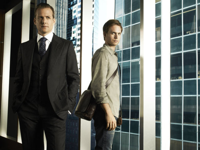 You Should Watch Suits Awdmatic