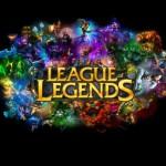 League of Legends Intro