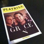 Grace at Cort Theater on Broadway