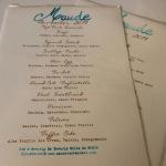 Eating at Maude #6 LA